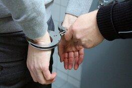 Straatrovers gearresteerd