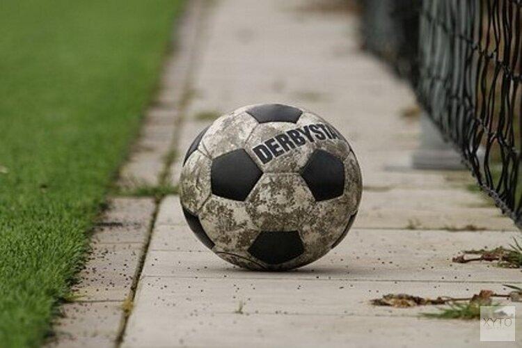 Opnieuw doelpuntenfestijn bij Jong Almere City FC, maar geen punten