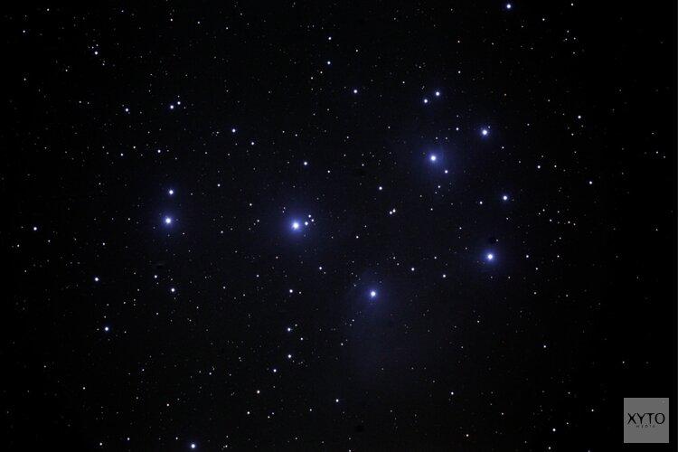 Bekijk sterren en planeten tijdens de landelijke sterrenkijkdagen