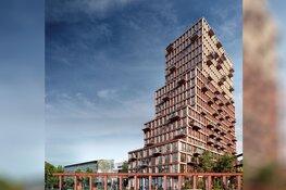 Uitnodiging inloopavond woonproject HIGHNote Almere Centrum