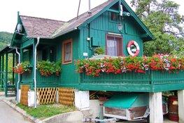 Nederland gaat goed op Tiny Houses