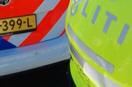 Straatroof Almere; politie zoekt getuigen