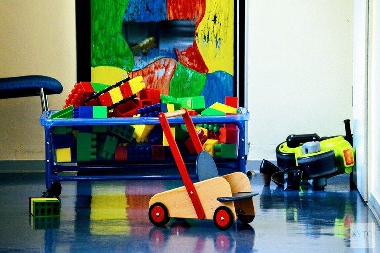 Noodopvang door scholen en kinderdagverblijven gecontinueerd