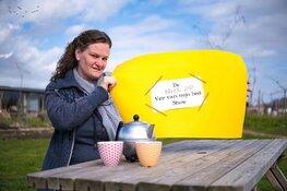 StrandLAB Almere en Gouden Haas presenteren webserie Niet-zo-ver-van-mijn-bedshow
