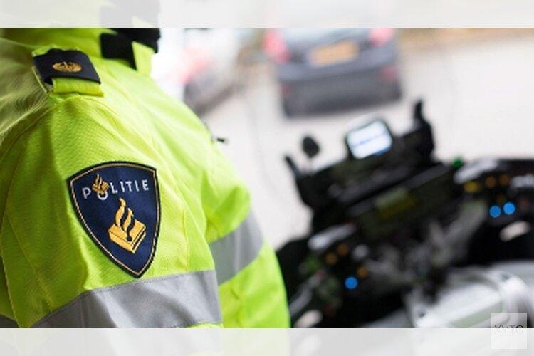 Straatroof Lumièrestrand in Almere. Politie zoekt getuigen.