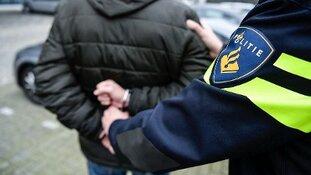 Drie jongens aangehouden voor straatroven Almere