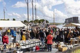 Almere Haven Festival 2020 geannuleerd