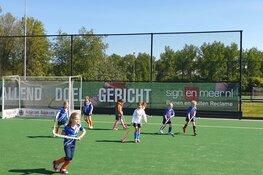 Hockeyvereniging Buitenhof MHC weer op de velden
