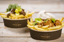 Frites Affairs opent in Almere Centrum