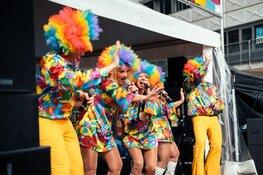 Uitfestival Almere verplaatst naar september 2021