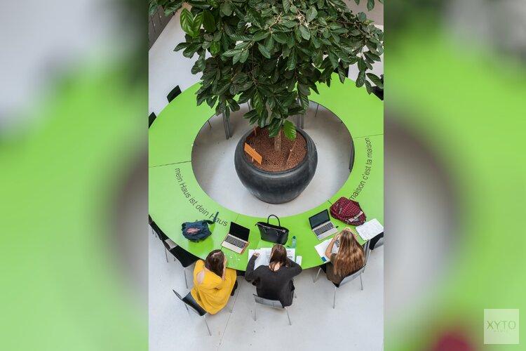 Stabiele groei voor Montessori Lyceum Flevoland