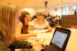 Aantal nieuwe leerlingen groeit fors op Arte College