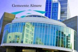 Almere stimuleert 1,5-meter-economie met ondernemerspitches