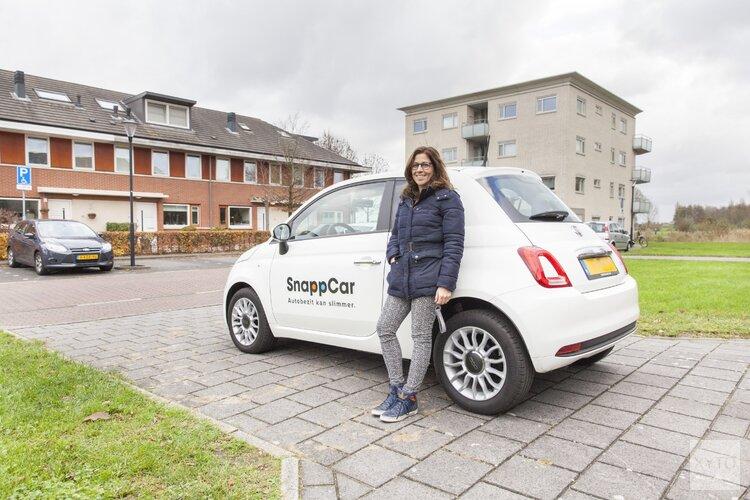 Nederland ontdekken van de zomer? Neem de deelauto!