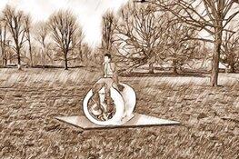 Laura O'Neill gevraagd voor kunstwerk ter nagedachtenis bemanning Short Stirling
