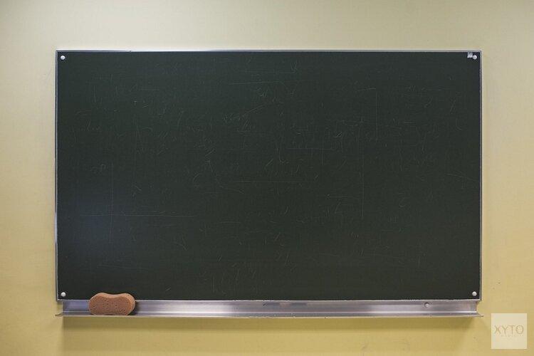 Convenant getekend voor bestrijding lerarentekort Almere