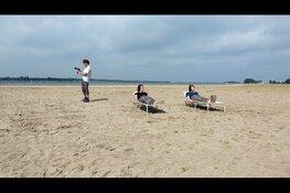 Lieke is nog op zoek naar DUIN-bewoners voor STIL.het strand