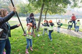 Stad & Natuur vergroent Almere met 4000 perenbomen