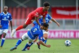 Almere City FC wint nipt van FC Den Bosch
