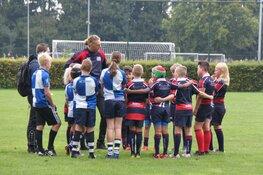 Hulp Rugby Club Bulldogs bij opstart Rugby Dronten