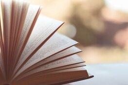 Aandacht voor laaggeletterdheid Almere in de Week van Lezen en Schrijven