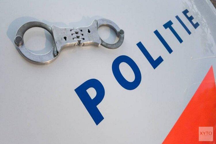 Twee verdachten aangehouden voor overval op pakketbezorger
