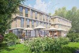 Nieuwe locatie voor woonzorgorganisatie Lang Leve Thuis in Almere Buiten