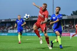 Almere City klimt naar tweede plaats na eenvoudige zege op TOP Oss