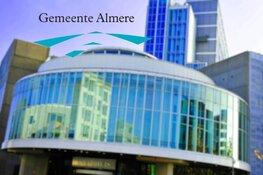 Uitbreiding blauwe zone Stedenwijk
