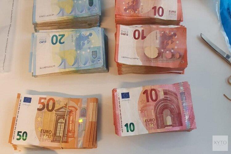 9 Mannen veroordeeld voor het maken en verhandelen van vals geld