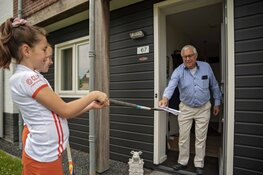 De Grote Clubactie: 30 clubs doen mee in gemeente Almere 2020