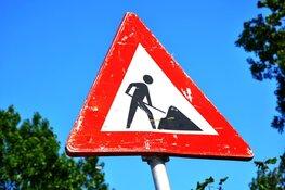 Start aanleg rotonde N702 Buitenring