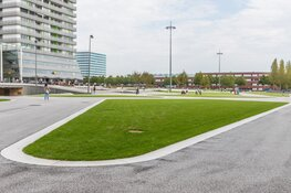 Activiteiten bij opening vernieuwde Esplanade gaan niet door
