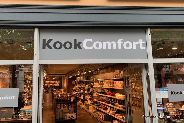 """Kookliefhebbers opgelet: een """"nieuwe"""" aanwinst in Almere"""