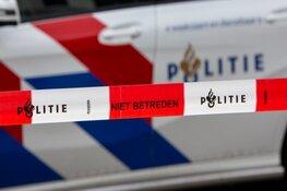 Man neergestoken omgeving station Muziekwijk in Almere: getuigen gezocht