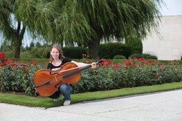 Lisa Franken 'Dubbel Solo' bij eerste middagconcert van dit seizoen