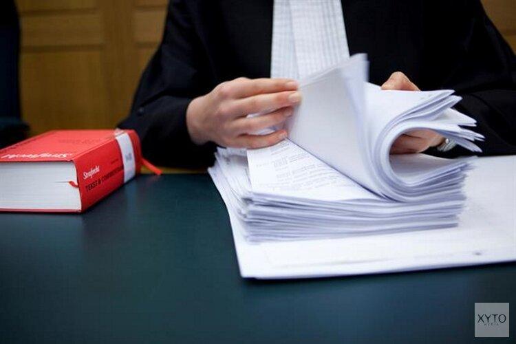 Achttien jaar cel geëist voor moord op buurman in Almere