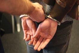 Verdachte aangehouden voor overval met vuurwapen in Almere