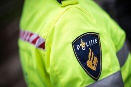 Onderzoek naar overval winkel Almere