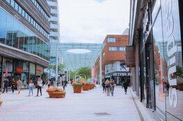 Aanpassing openingstijden Almere Centrum om piekdrukte te beperken