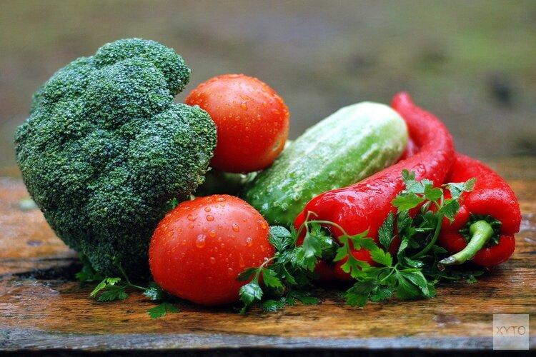 Extra steun voor voedsel verstrekkende noodhulporganisaties