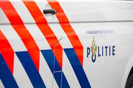 Overval op winkel in Almere, verdachten gevlucht