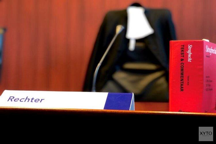 Verdachten straatroven Almere voor de rechter