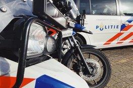 Getuigen van beschieting en beroving in Almere gezocht