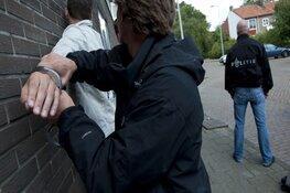 Zeven verdachten aangehouden voor overvallen op telefoonwinkels