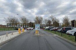 Transformeren parkeerterreinen Koolzaadveld, het Hennepveld en het Hospitaalterrein