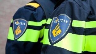 Getuigen gezocht van overval winkel Houtstraat