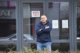 Politieman Badr jaagt zijn droom in Almere na
