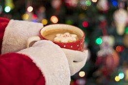 Een kerst als nooit tevoren...of wordt het de meest gedenkwaardige kerst ooit?