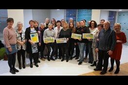 Almere nomineert lokale vrijwilligers voor landelijke prijzen